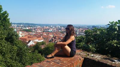 Malgi v Grazu