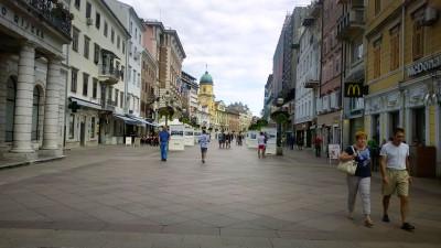 Rijeka mesto