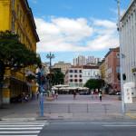 Rijeka - město