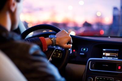 Řidič