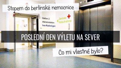 berlínská nemocnice
