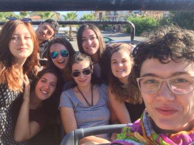 Jeep Safari Marmaris
