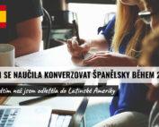 jak se naucit spanelsky