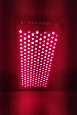 terapie cervenym svetlem